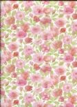 Ami Charming Prints Wallpaper Elsie 2657-22217 By A Street Prints For Brewster Fine Decor